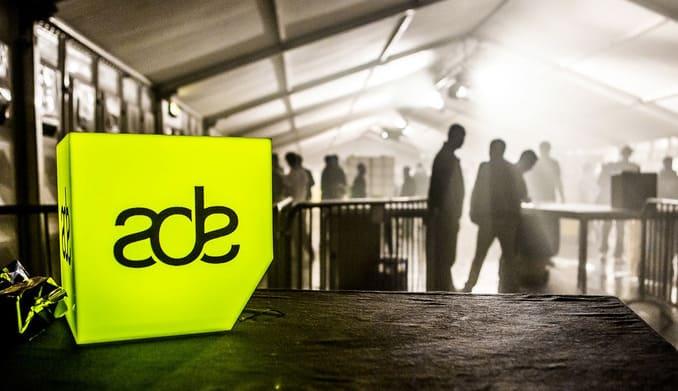 ADE Amsterdam Dance Event 2019