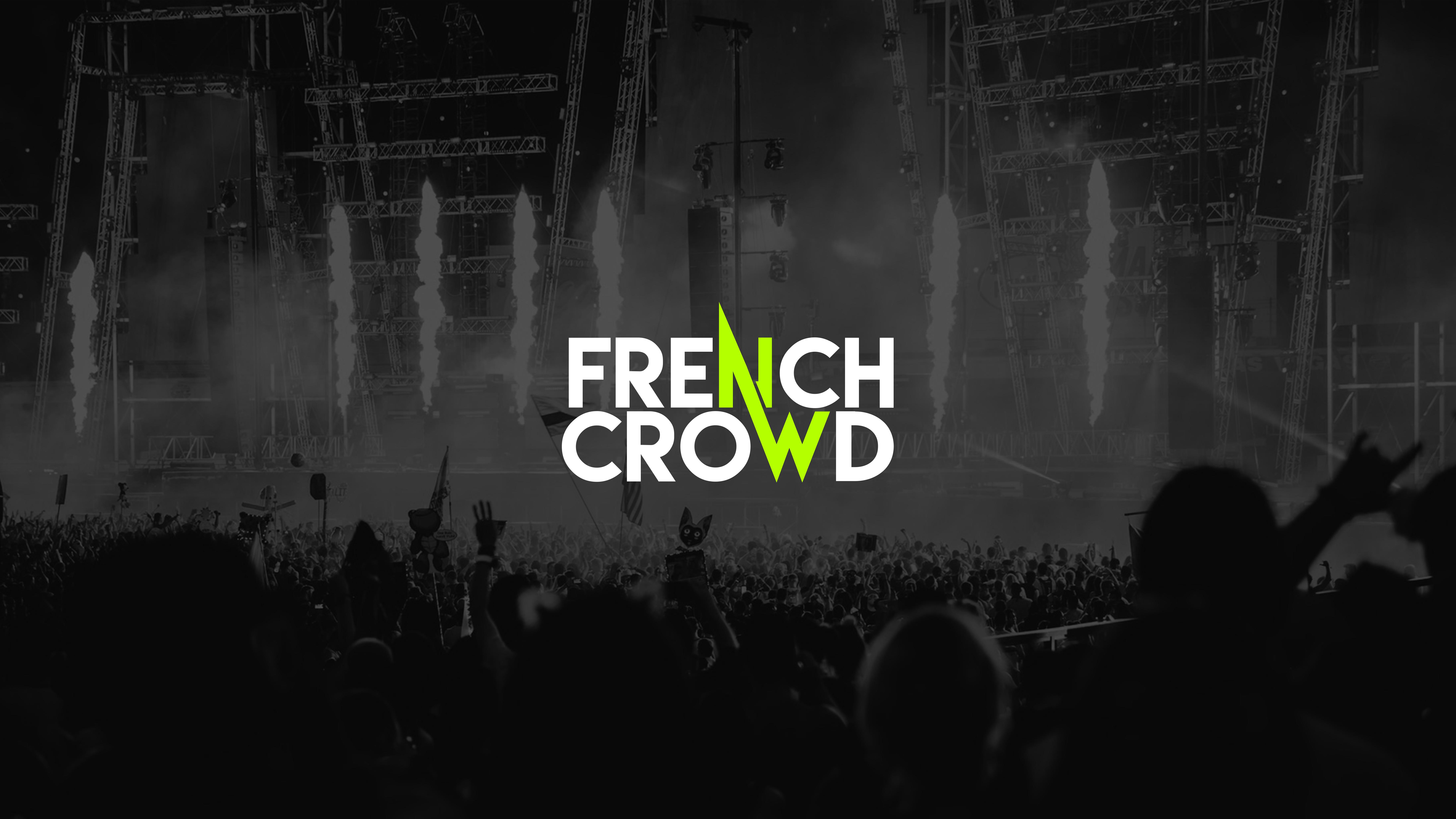 Bienvenue sur frenchcrowd.com