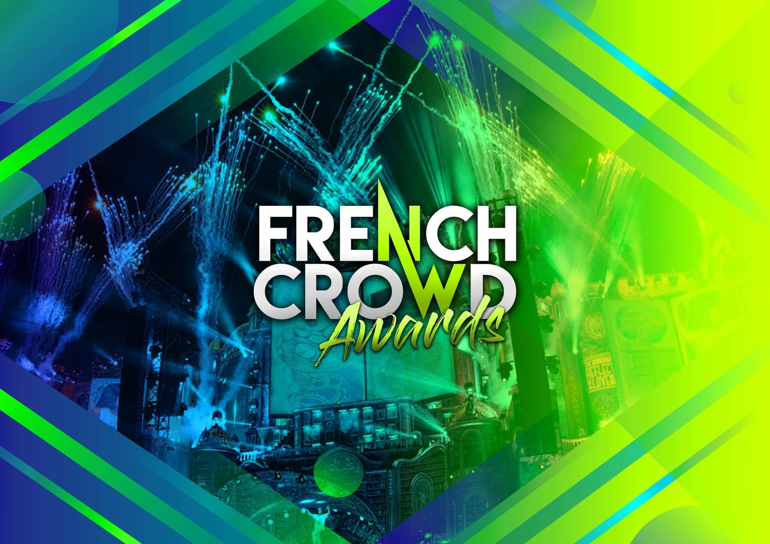 FRENCH CROWD AWARDS 2019